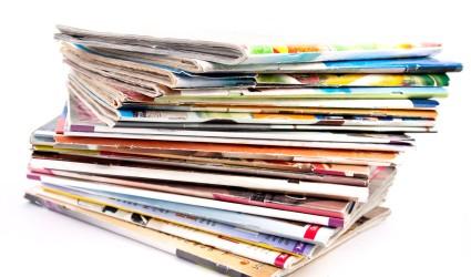 pile-of-magazines